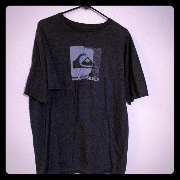 Quiksilver Other - Quicksilver T-shirt size XL
